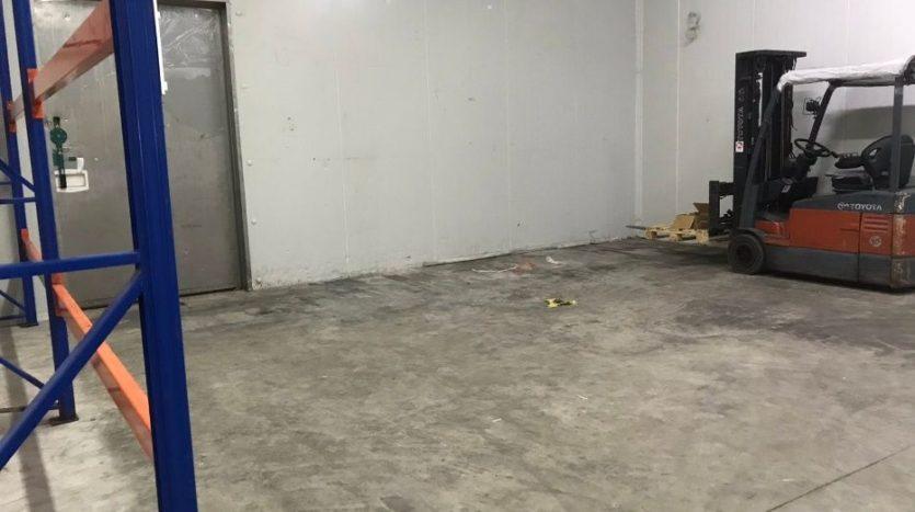 Kiralık - Dondurucu deposu, 130 m2, Schaslyve - 5