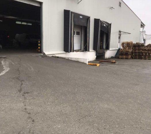 Kiralık - Dondurucu deposu, 130 m2, Schaslyve - 6