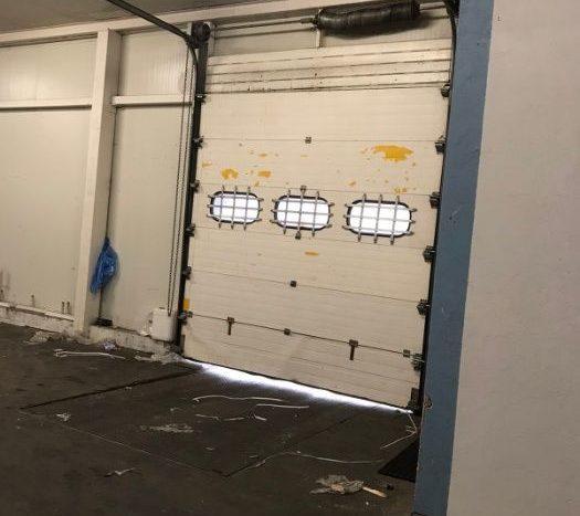 Kiralık - Dondurucu deposu, 130 m2, Schaslyve - 8