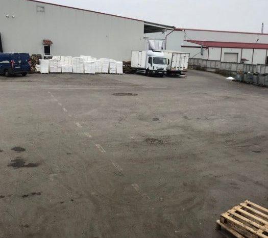 Kiralık - Dondurucu deposu, 130 m2, Schaslyve - 9