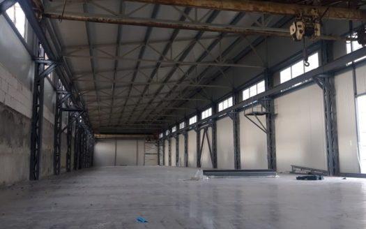 Оренда – Сухий склад, 450 кв.м., м.Івано-Франківськ