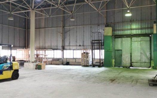 Аренда — Сухой склад, 914 кв.м., г. Белая Церковь