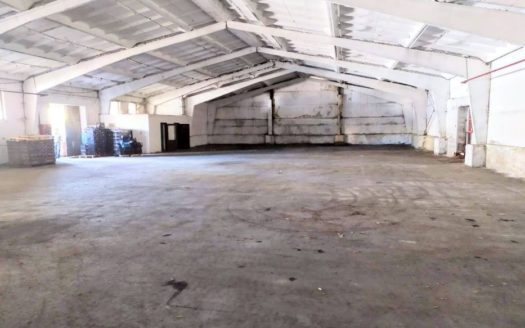 Оренда – Сухий склад, 3235 кв.м., м Калуш