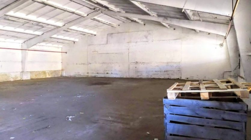 Rent - Dry warehouse, 3235 sq.m., Kalush - 2