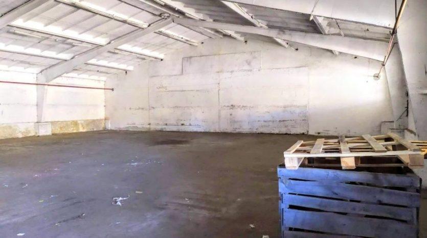 Аренда - Сухой склад, 3235 кв.м., г. Калуш - 2