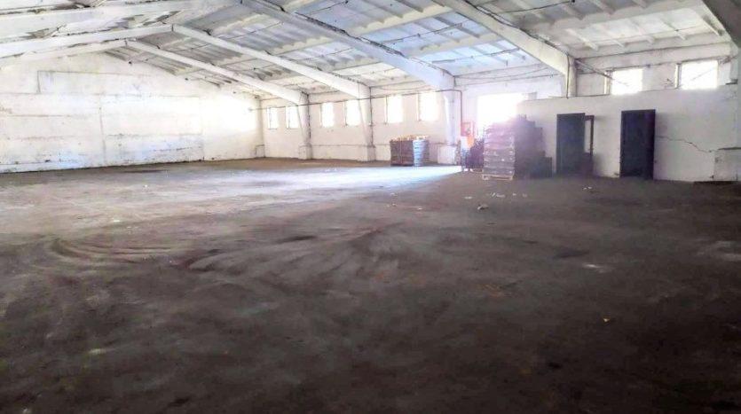Аренда - Сухой склад, 3235 кв.м., г. Калуш - 3