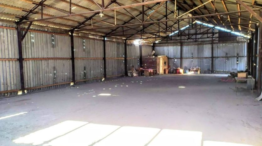 Rent - Dry warehouse, 3235 sq.m., Kalush - 4