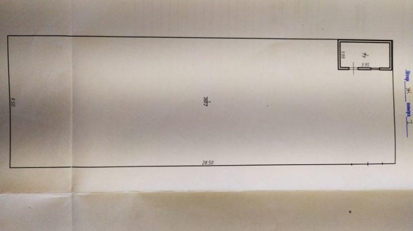 Kiralık - Kuru depo, 3235 m2, Kalush - 10