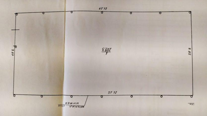 Kiralık - Kuru depo, 3235 m2, Kalush - 11