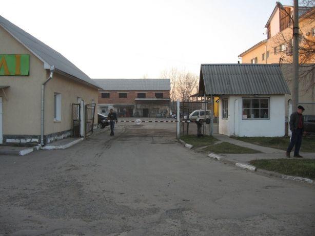 Аренда - Сухой склад, 3235 кв.м., г. Калуш - 13