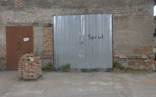 Аренда — Сухой склад, 1000 кв.м., г. Винница