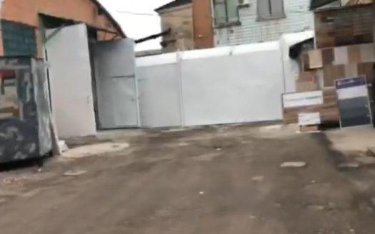 Аренда — Сухой склад, 130 кв.м., г. Винница