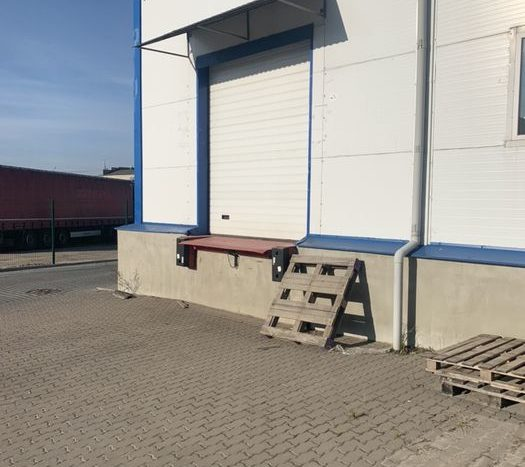Rent - Dry warehouse, 1400 sq.m., Lviv - 8