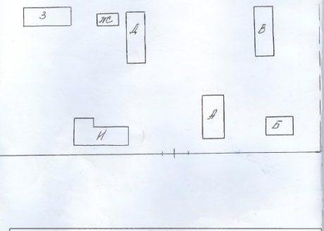 Продаж – Сухий склад, 2900 кв.м., м Більшівці