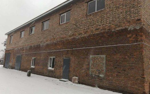 Продаж – Сухий склад, 700 кв.м., м.Сокаль