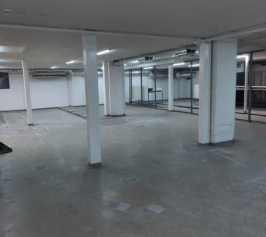 Аренда - Сухой склад, 476 кв.м., г. Киев