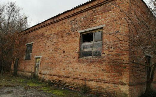 Sale – Dry warehouse, 156 sq.m., Chervlenoe