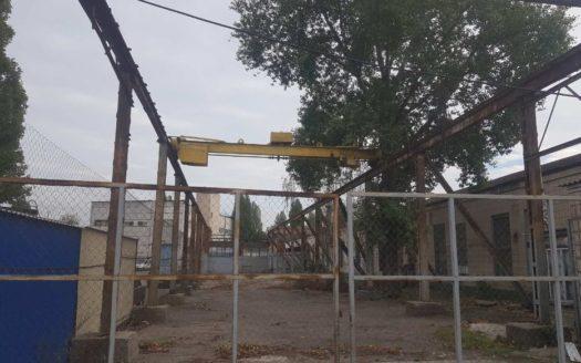 Kiralık – Arsa arsa, 920 m2, Kiev