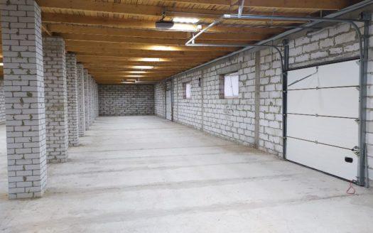 Sale – Dry warehouse, 1000 sq.m., Kharkov