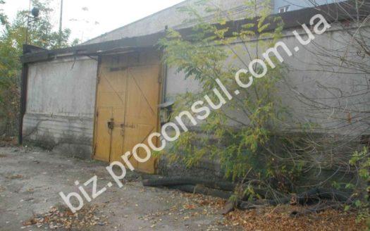 Sale – Dry warehouse, 138 sq.m., Kharkov