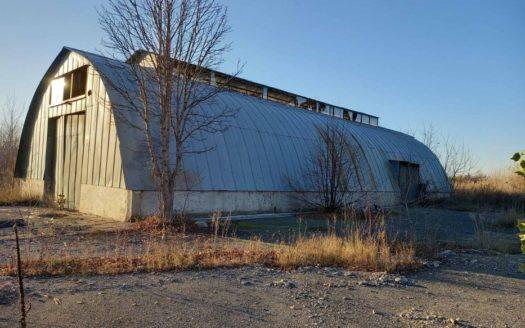 Продажа — Сухой склад, 400 кв.м., г. Артемовск