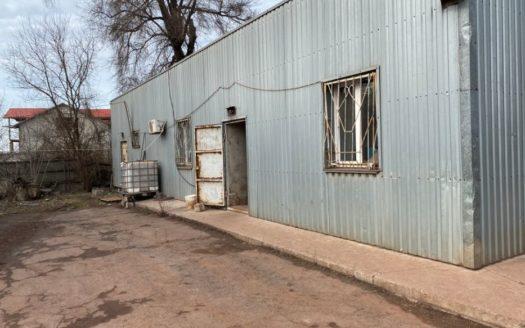 Продаж – Теплий склад, 380 кв.м., м.Кривий Ріг