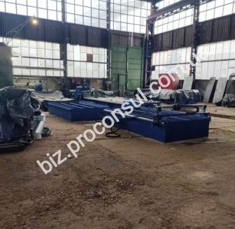 Аренда — Сухой склад, 200 кв.м., г. Песочин