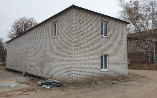 Rent – Dry warehouse, 220 sq.m., Dear city