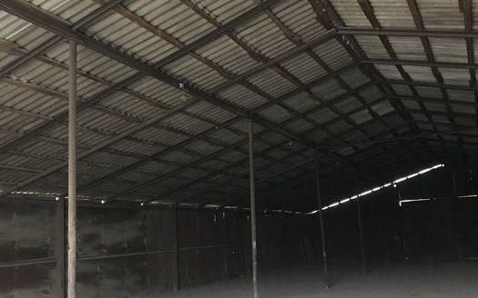 Аренда — Сухой склад, 700 кв.м., г. Полонное