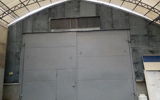 Rent – Dry warehouse, 450 sq.m., Novi Petrivtsi