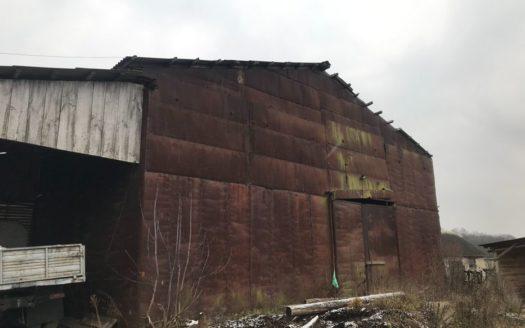 Аренда — Сухой склад, 32222 кв.м., г. Костополь