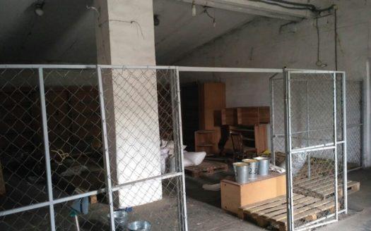 Оренда – Сухий склад, 200 кв.м., Добропілля