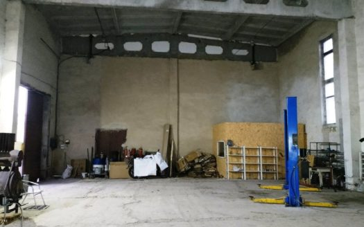 Kiralık – Kuru depo, 200 m2, Chernigov