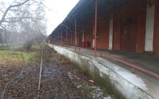 Оренда – Морозильний склад, 1000 кв.м., м Київ