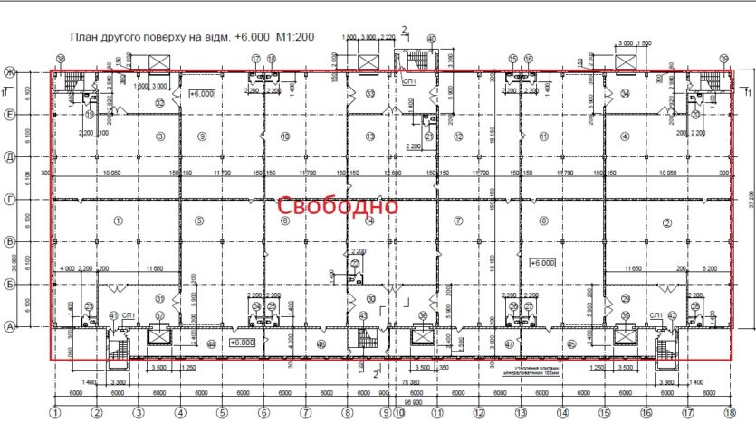 Lease of a warehouse complex 11000 sq.m. Kyiv city - 7