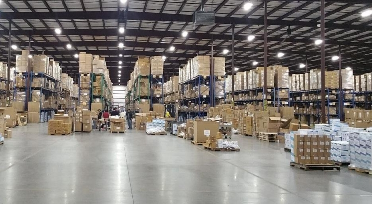 Temporary storage warehouses: definition and value for business - 2