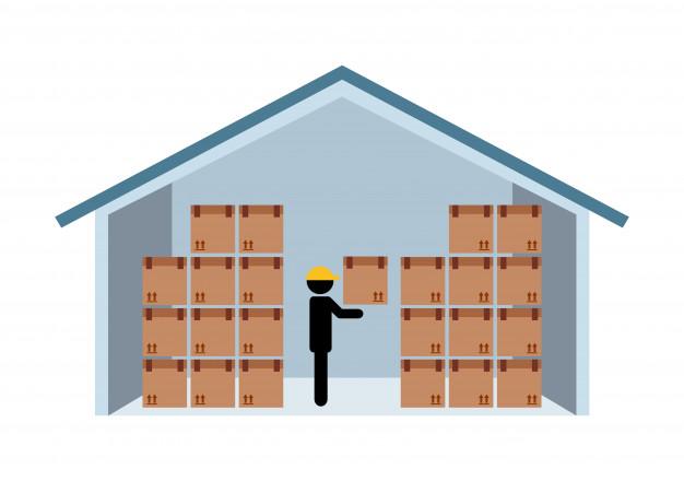 Склад временного хранения: определение и значение для бизнеса