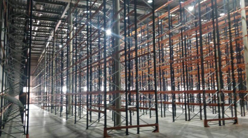Аренда складского помещения 8000 кв.м. г. Днепр - 2