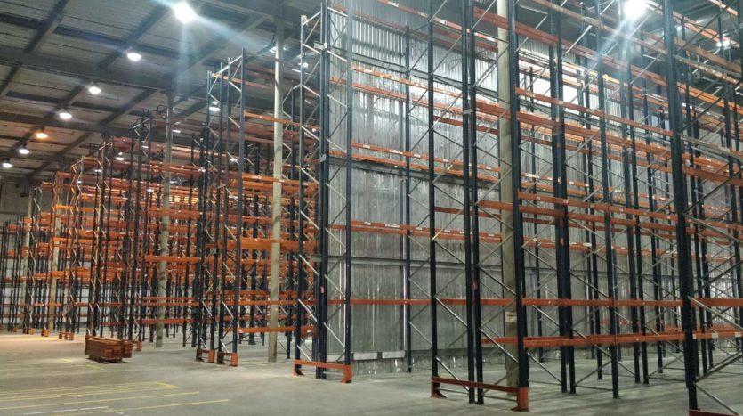 Аренда складского помещения 8000 кв.м. г. Днепр - 3