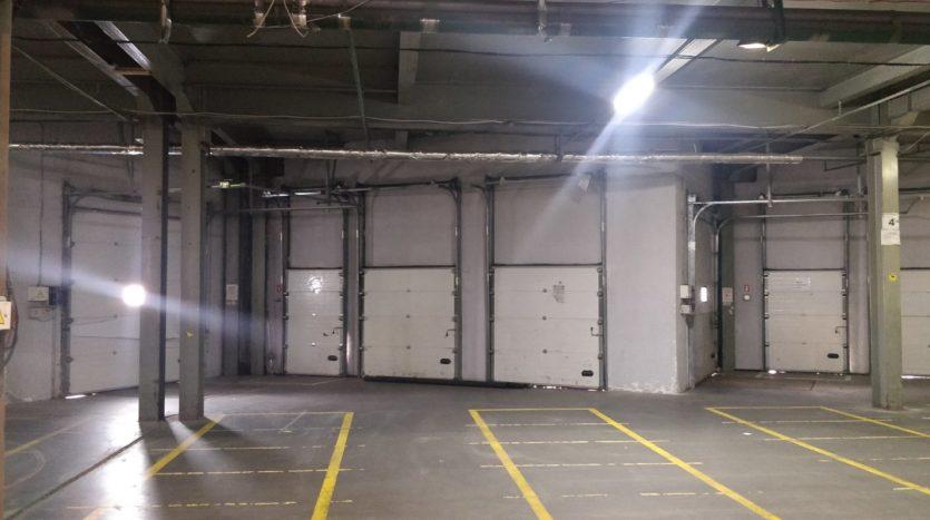 Аренда складского помещения 8000 кв.м. г. Днепр - 4