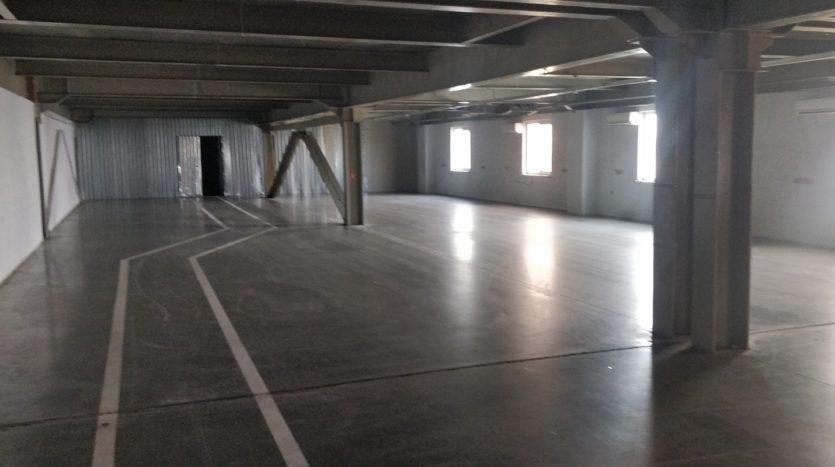 Аренда складского помещения 8000 кв.м. г. Днепр - 6