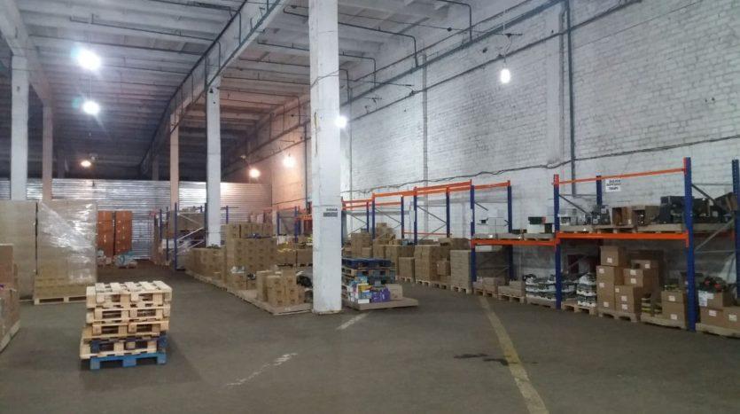 Аренда складским помещений 650 кв.м. г. Мелитополь - 3