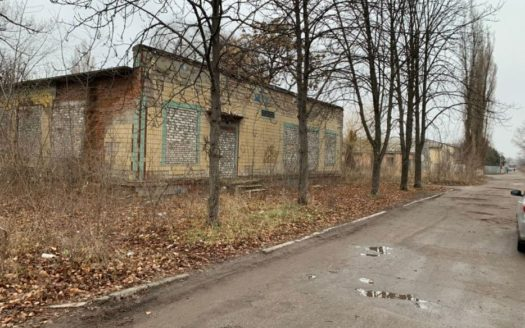 Rent – Dry warehouse, 397 sq.m., Pavlograd