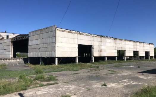 Kiralık – Kuru depo, 2200 m2, Buzinovo