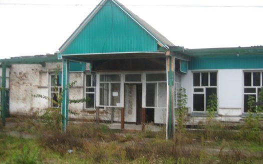 Kiralık – Kuru depo, 3013 m2, Kamenka