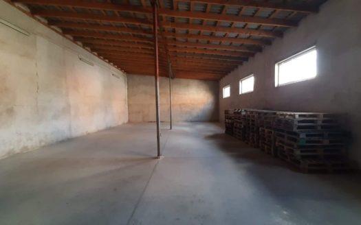Kiralık – Kuru depo, 800 m2, İzmail