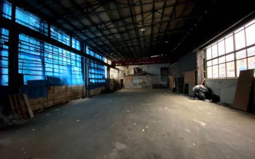 Аренда — Сухой склад, 170 кв.м., г. Чигиринская
