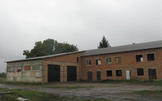 Оренда – Сухий склад, 461 кв.м., м Голованівськ