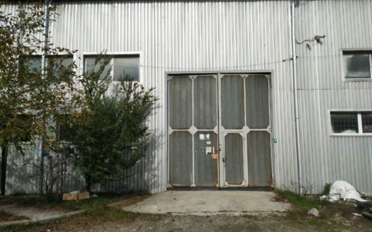 Аренда — Сухой склад, 200 кв.м., г. Каменец-Подольский