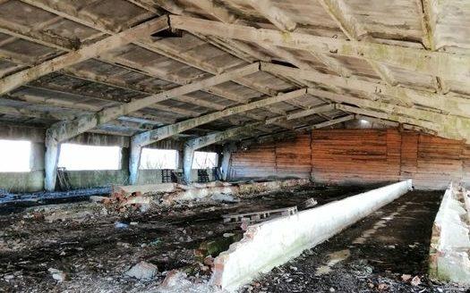 Kiralık – Kuru depo, 500 m2, Kolomyia